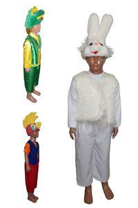 Зображення для категорії Прокат дитячих карнавальних костюмів