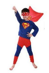 Зображення для категорії Костюми супергероїв для дітей