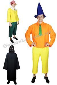 Зображення для категорії Карнавальні костюми для дорослих
