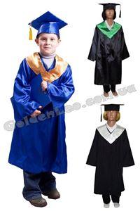 Зображення для категорії Дитячі мантії зріст 128