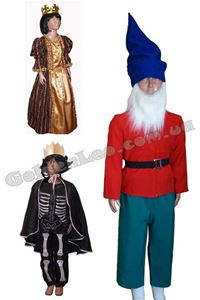 Зображення для категорії Прокат костюмів казкових героїв кіногероїв