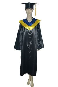 Зображення для категорії Прокат академічних мантій і шапок