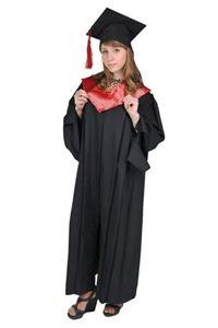 Зображення для категорії Прокат мантій випускників магістра бакалавра