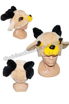 карнавальная маска Олень