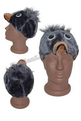 маска Птички
