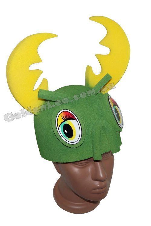 кузнечик маска фото