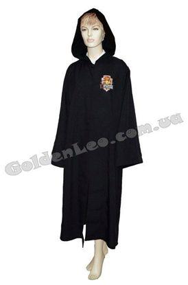 Зображення Мантія Гаррі Поттера з емблемою Грифіндор