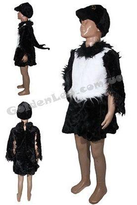 Детский костюм Ласточки рост 116-122