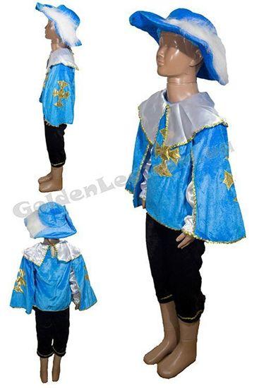костюм мушкетера купить, Костюм мушкетер, карнавальные ... - photo#48