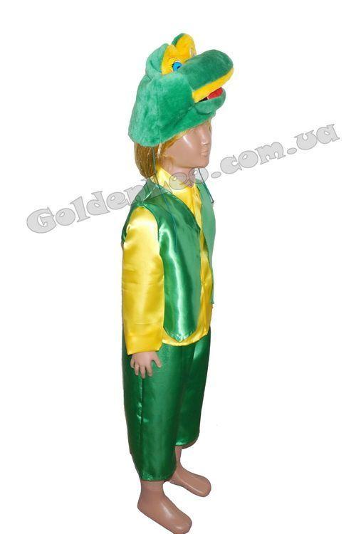 карнавальный костюм Лягушонка, маска Лягушки, костюм ... - photo#7