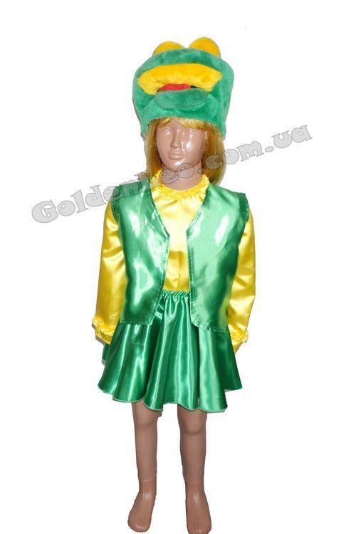 карнавальный костюм Лягушки, маска Лягушки, костюм Лягушки ... - photo#5