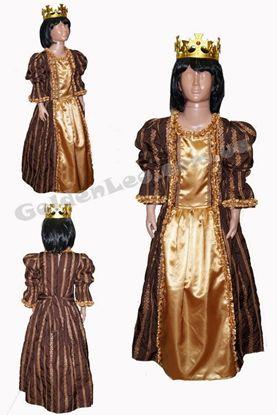 Детский костюм Королева 134