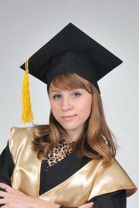 Изображение Прокат шапок выпускника
