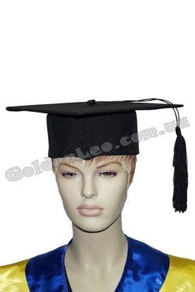Зображення Академічна Шапка випускника