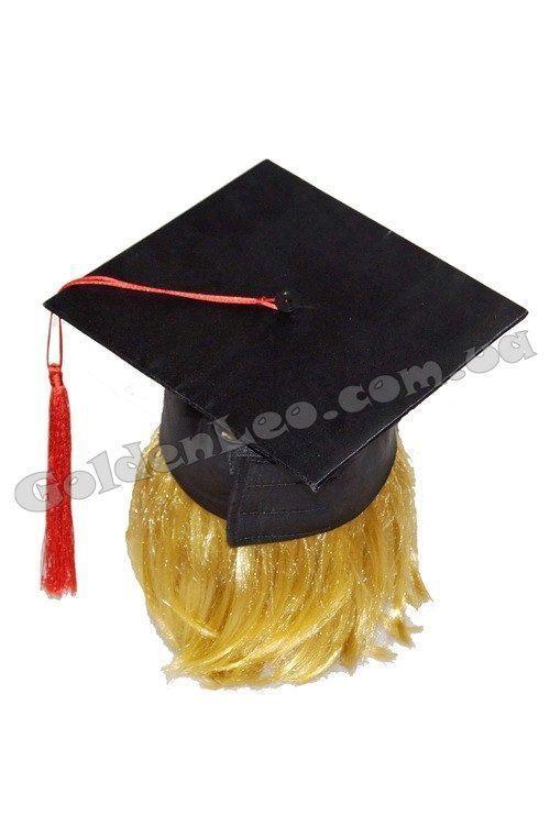 Как сделать кисточку для шапочки выпускникам