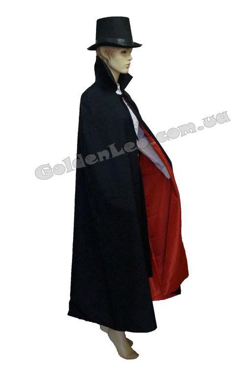 Костюм Дракулы, карнавальный костюм вампира, карнавальный ... - photo#17