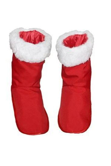Валенки Деда Мороза