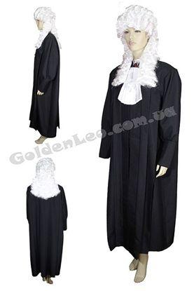 костюм для судьи