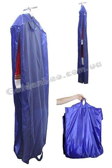 дорожний чохол для весільної сукні
