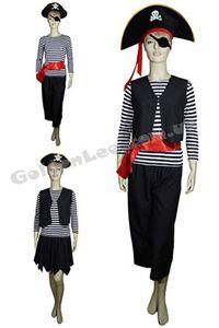 Зображення для категорії Прокат костюмів для піратської вечірки