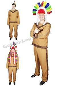 Зображення для категорії Прокат національних костюмів для дорослих
