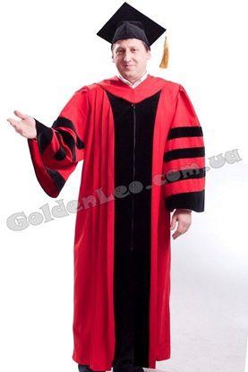 мантия профессора