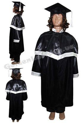 костюм ученого