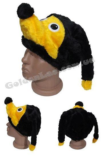 Карнавальная маска Пчела