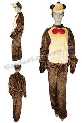 костюм Маша и Медведь