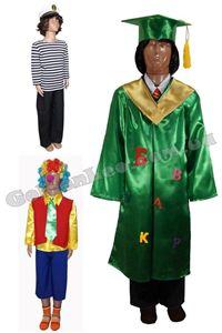 Зображення для категорії Тематичні костюми і професії зріст 122