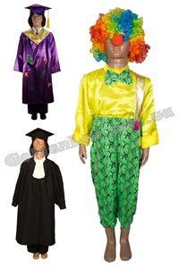 Зображення для категорії Тематичні костюми і професії зріст 134