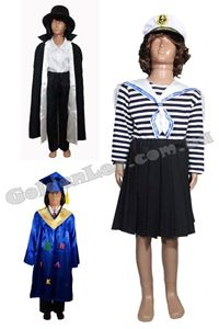 Зображення для категорії Тематичні костюми і професії зріст 140