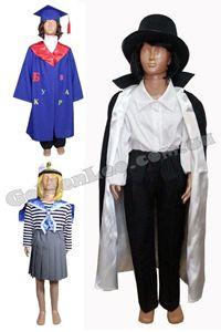 Изображение для категории Тематические костюмы и профессии рост 152