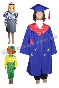 Зображення для категорії Прокат тематичних костюмів і костюмів професій