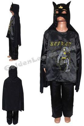 костюм Бетмен