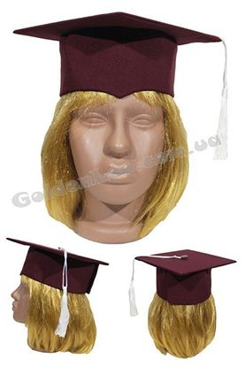 Академическая шапка выпускника купить