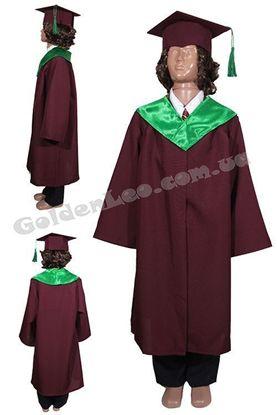 костюм ученого для ребенка