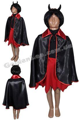 костюм на Хелловин