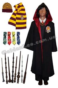 Изображение для категории Мир Гарри Поттера