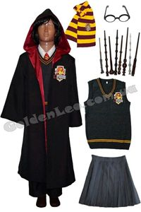 Изображение для категории Прокат костюмов и аксессуаров Гарри Поттера
