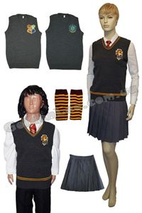 Зображення для категорії Одяг учнів школи Гогвортс