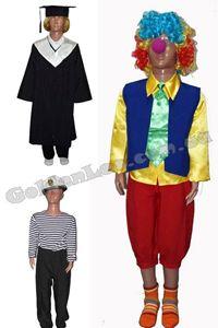 Зображення для категорії Тематичні костюми і професії 2 - 4 роки
