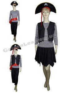 Зображення для категорії Піратські, ковбойські костюми