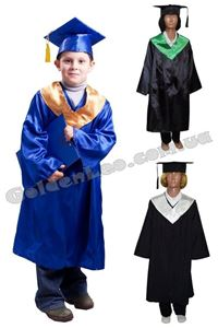 Изображение для категории Детские мантии рост 128