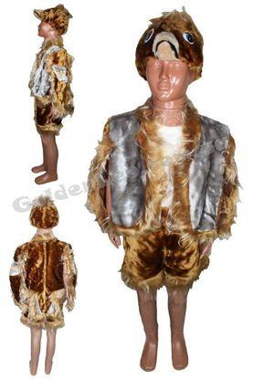 Карнавальний костюм Горобця зріст 116-122