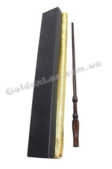 Волшебная палочка Полумны Лавгуд