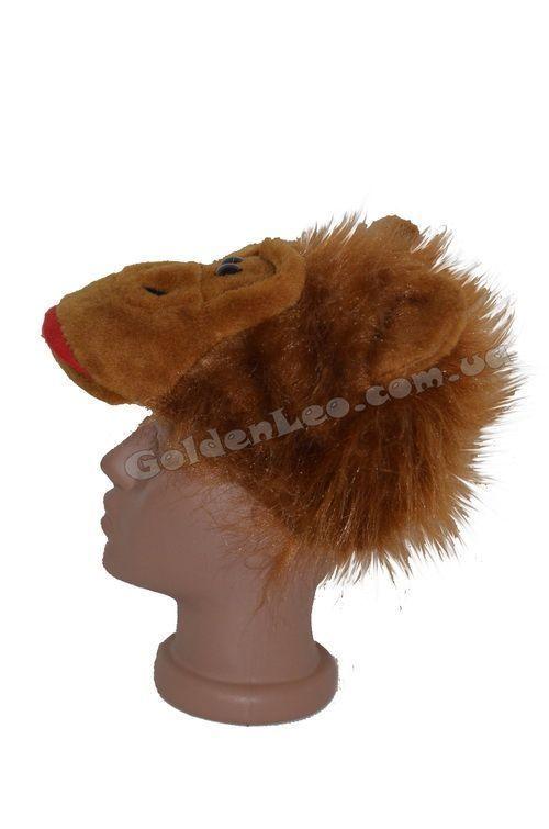 карнавальная маска Обезьяна карнавальная маска Обезьяна купить костюм  Обезьяны карнавальная шапка Обезьяны 2eb7c984c71b5