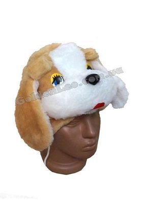 карнавальная маска Собака