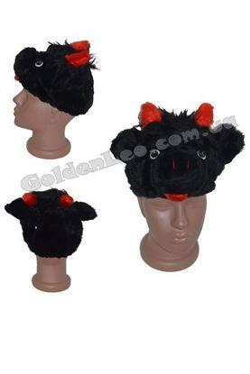 карнавальная маска Черта
