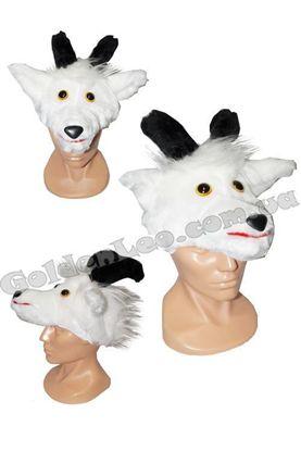 карнавальная маска Козы